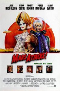Mars Attacks! สงครามวันเกาโลก