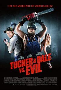 Tucker and Dale vs Evil   สับฮา ไอ้หนุ่มบ้านนอก