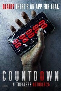 Countdown  เคาท์ดาวน์ตาย