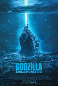 Godzilla: King of the Monsters  ก็อดซิลล่า 2: ราชันแห่งมอนสเตอร์