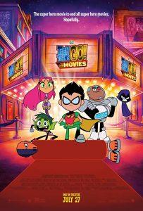 Teen Titans Go! To the Movies  ทีน ไททันส์ โก ฮีโร่วัยเกรียน