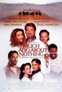 Much Ado About Nothing รักจะแต่งต้องแบ่งหัวใจ