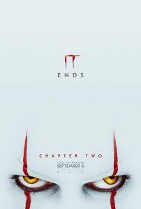 It: Chapter Two  อิท โผล่จากนรก 2