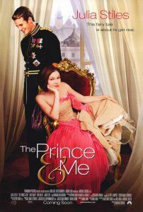The Prince and Me  รักนาย เจ้าชายของฉัน