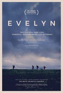 Evelyn  อีฟลิน