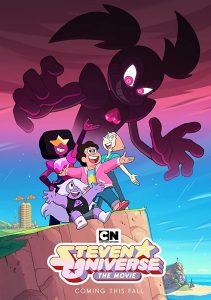 Cartoon Network Steven Universe The Movie  การ์ตูนเน็ตเวิร์คสตีเวนจักรวาลภาพยนตร์
