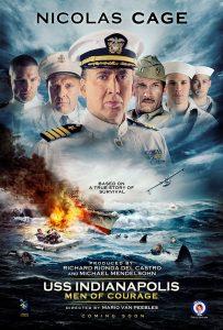 USS Indianapolis: Men of Courage  ยูเอสเอส อินเดียนาโพลิส กองเรือหาญกล้าฝ่าทะเลเดือด