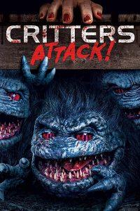 Critters Attack!  กลิ้ง..งับ..งับ บุกโลก