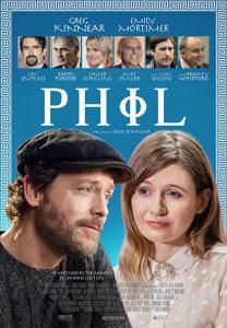 The Philosophy of Phil  แผนลับหมอฟันจิตป่วง