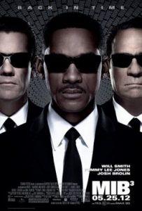 Men in Black 3 เอ็มไอบี หน่วยจารชนพิทักษ์จักรวาล 3