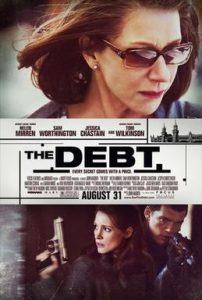The Debt  ล้างหนี้ แผนจารชนลวงโลก