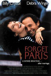 Forget Paris  ฟอร์เก็ต ปารีส บอกหัวใจให้คิดถึง