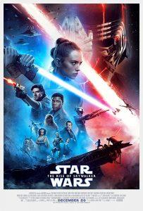 Star Wars 9 The Rise of Skywalker  สตาร์ วอร์ส: กำเนิดใหม่สกายวอล์คเกอร์