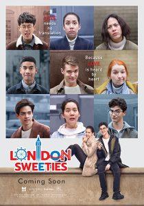 London Sweetie  รักไม่เป็นภาษา