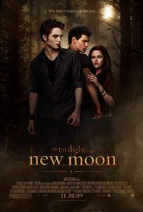 The Twilight Saga: New Moon  แวมไพร์ ทไวไลท์ ภาค 2 นิวมูน