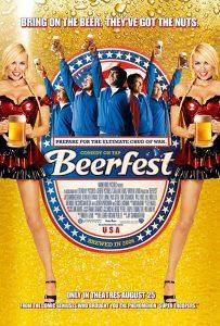 Beerfest  เทศกาลเมากลิ้ง ดวลหัวทิ่ม คนเพี้ยน