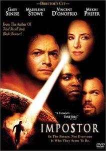 Impostor  คนเดือดทะลุจักรวาล 2079
