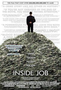 Inside Job  อินไซด์ จ๊อบ