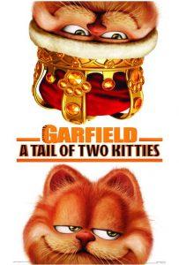 Garfield 2  การ์ฟิลด์ 2 ตอน อลเวงเจ้าชายบัลลังก์เหมียว
