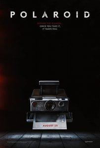 Polaroid  โพลารอยด์ ถ่ายติดตาย