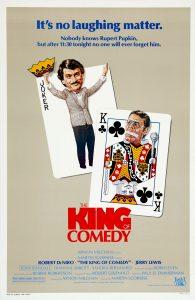 The King of Comedy  ราชาแห่งความขบขัน