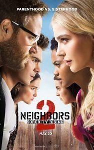 Bad Neighbours 2  เพื่อนบ้านมหา(บรร)ลัย 2