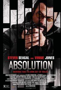 The Mercenary: Absolution  แหกกฎโคตรนักฆ่า