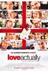 Love Actually  ทุกหัวใจมีรัก
