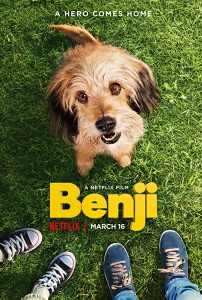 Benji  เบนจี้