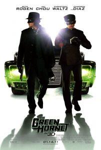 The Green Hornet  หน้ากากแตนอาละวาด