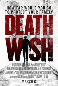 Death Wish  นักฆ่าโคตรอึด
