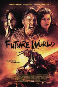 Future World  สงครามล่าคนเหล็ก