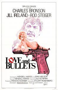 Love and Bullets  กระสุนฆ่า คำสั่งมืด