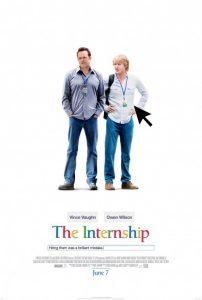 THE INTERNSHIP  คู่ป่วนอินเทิร์นดูโอ