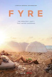 Fyre  ไฟร์ เฟสติวัล เทศกาลดนตรีวายป่วง