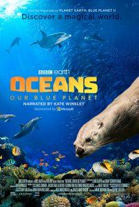 Oceans: Our Blue  มหาสมุทร ในดาวเคราะห์สีน้ำเงินของเรา