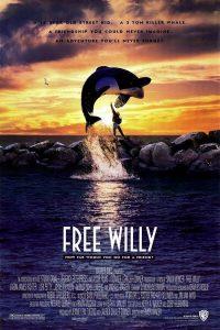Free Willy  เพื่อเพื่อนด้วยหัวใจอันยิ่งใหญ่