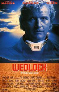 Wedlock  แหกคุกนรกล้ำโลก