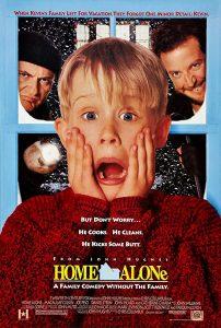 Home Alone  โดดเดี่ยวผู้น่ารัก ภาค1
