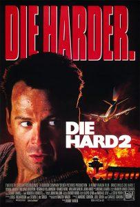 Die Hard 2  ดาย ฮาร์ด ภาค 2 อึดเต็มพิกัด