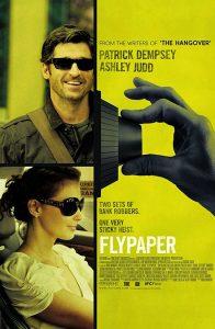 Flypaper  ปล้นสะดุด…มาหยุดที่รัก