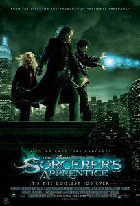 The Sorcerer's Apprentice  ศึกอภินิหารพ่อมดถล่มโลก