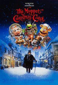 The Muppet Christmas Carol  แครอล…คนโง่ในคริสต์มาส