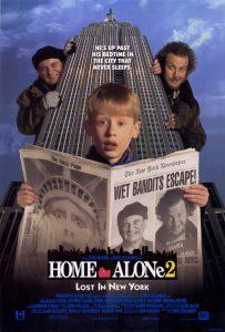 Home Alone 2: Lost in New York  โดดเดี่ยวผู้น่ารัก ภาค 2 ตอน หลงในนิวยอร์ค
