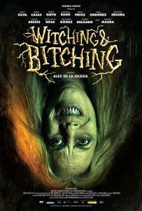 Witching and Bitching  งานปาร์ตี้ ทิวาสีเลือด