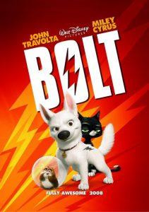 Bolt  โบลท์ ซูเปอร์โฮ่ง ฮีโร่หัวใจเต็มร้อย