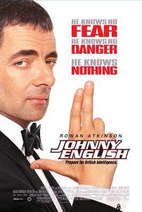 Johnny English  พยัคฆ์ร้าย ศูนย์ ศูนย์ ก๊าก สายลับกลับมาป่วน