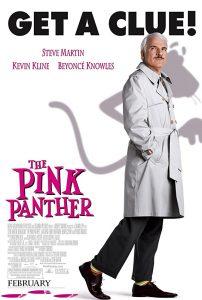 The Pink Panther  เดอะพิงค์แพนเตอร์