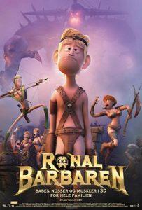 Ronal The Barbarian  คนเถื่อนเกรียนสุดขอบโลก