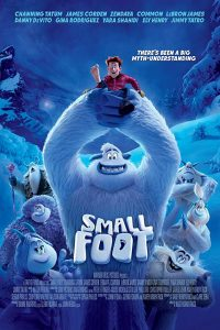 Smallfoot  สมอลล์ฟุต